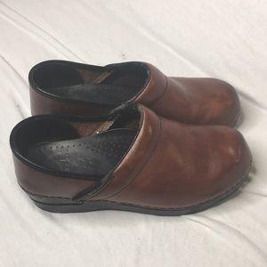 Dansko Shoes - Dansko original Pro